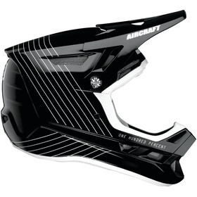 100% Aircraft DH Composite Casco, silo